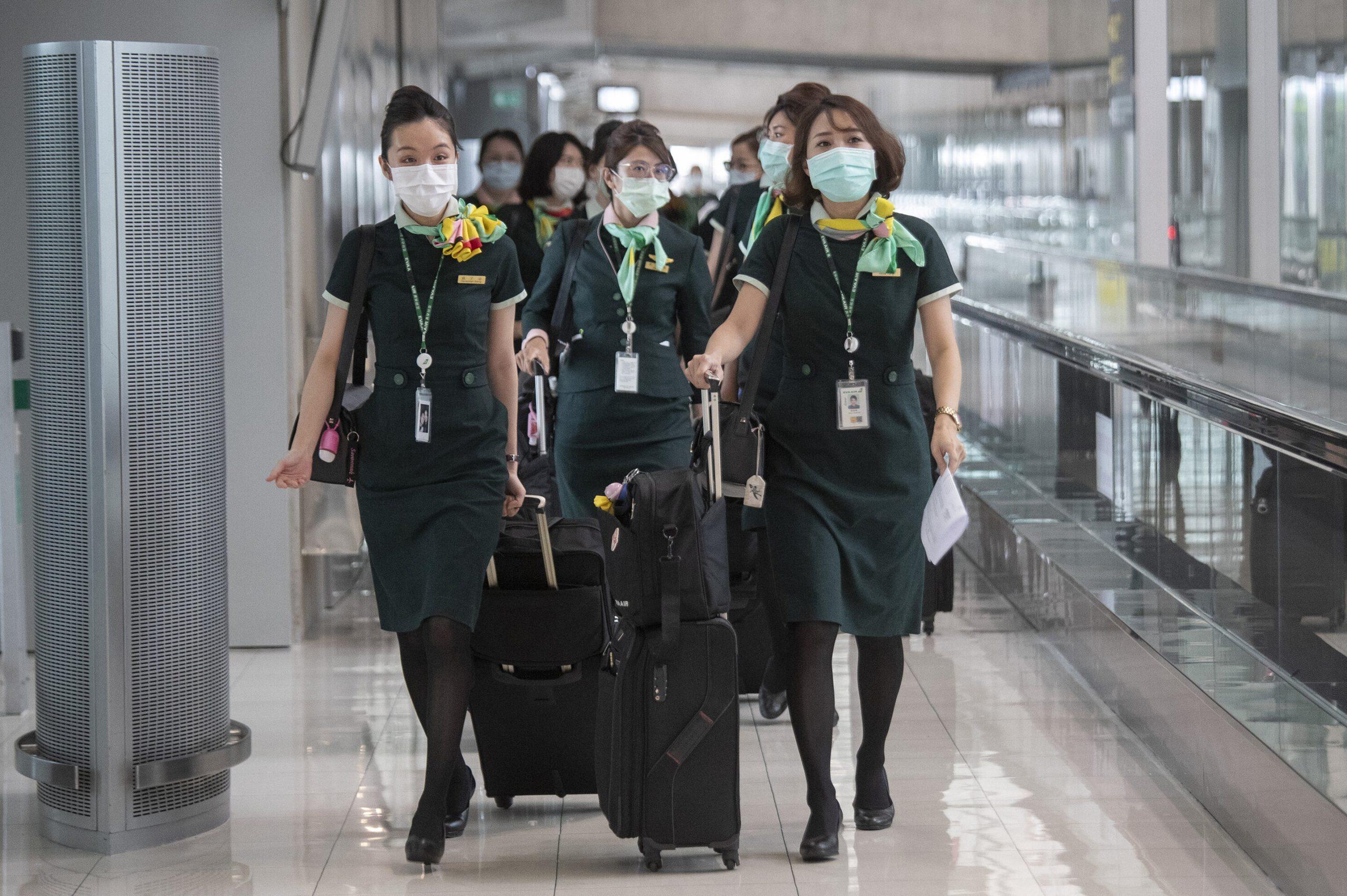 Urlaub zu testen Thailands Lockerung von virus-Einschränkungen
