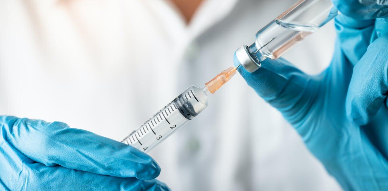 Ein Impfstoff könnte schlagen COVID, Sars, Mers und Erkältung