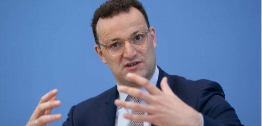 """Spahn warnt vor zweiter Infektionswelle: """"Müssen aufpassen, dass Ballermann nicht zweites Ischgl wird"""""""