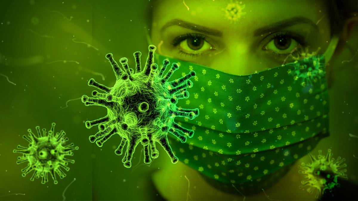 """Studie: Neue Corona-Variante """"infektiöser"""" als ursprüngliches Virus"""