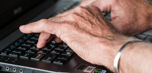 Neue Studie untersucht, wie lange können Menschen gesund bleiben und arbeiten