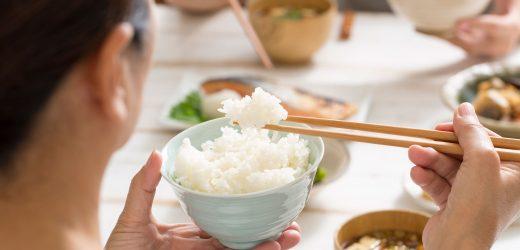 Mehr vorzeitige Todesfälle durch Arsen in Reis