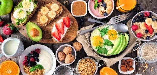Abnehmen: Gesundes Frühstück hilft bei der Abnahme – Naturheilkunde & Naturheilverfahren Fachportal