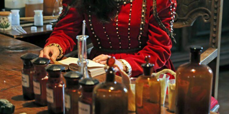 Natürliches Heilmittel aus dem Mittelalter wirkt gegen bakterielle Infektionen – Naturheilkunde & Naturheilverfahren Fachportal
