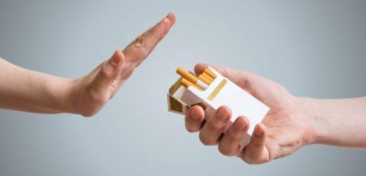 Rauchen aufhören ohne Gewichtszunahme: So geht's – Naturheilkunde & Naturheilverfahren Fachportal