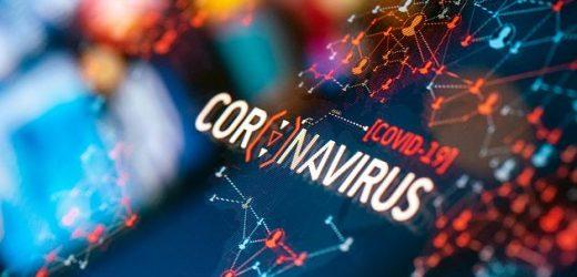 Rosenheim knackt Corona-Marke – Hotspots bleiben zum Glück nicht lange Hotspots