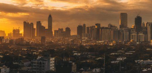 Philippinen Aufträge Millionen Menschen, zu Hause zu bleiben, als Globale virus-Fälle steigen