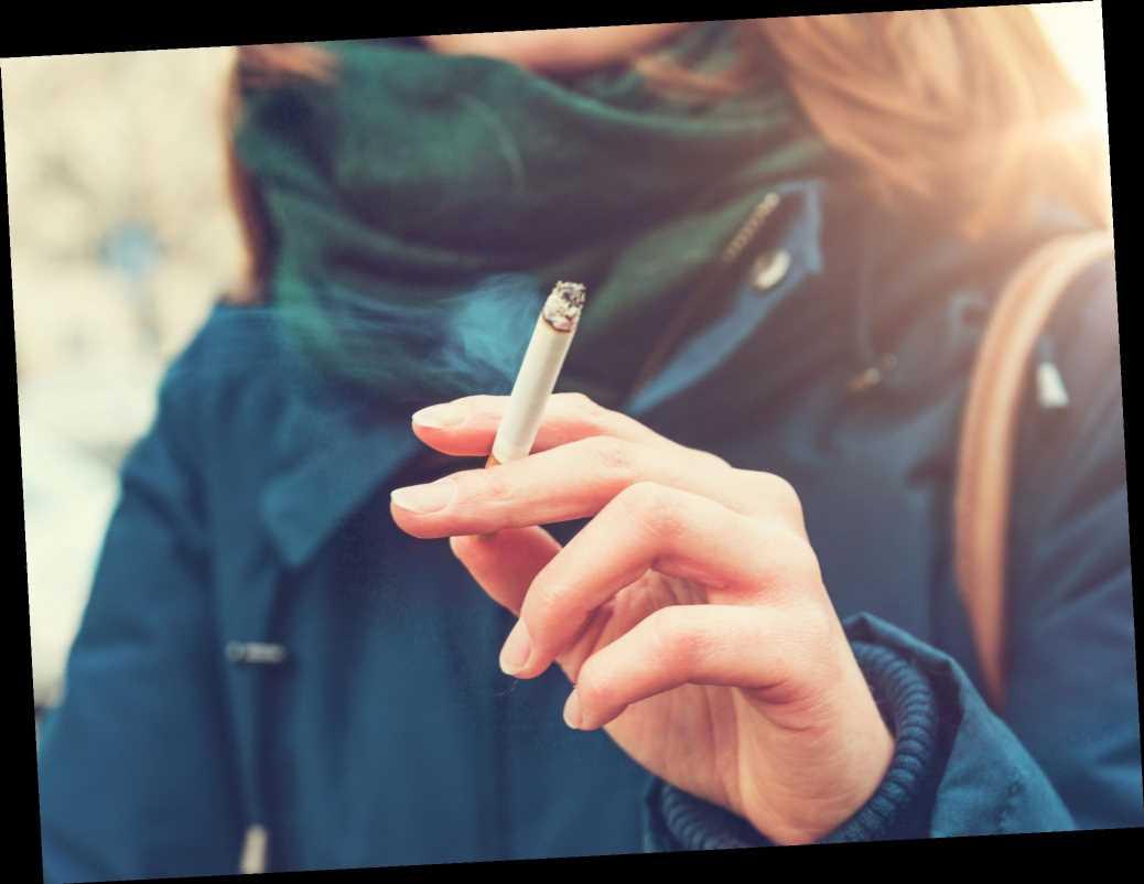 Tabak verursacht 1,9 Millionen Herztode pro Jahr