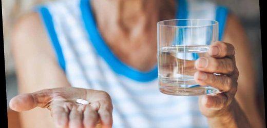 Metformin könnte vor Demenz schützen