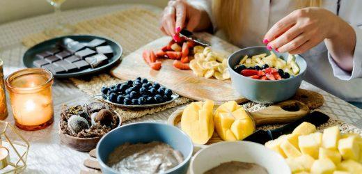 Fructoflor bei Fructoseintoleranz