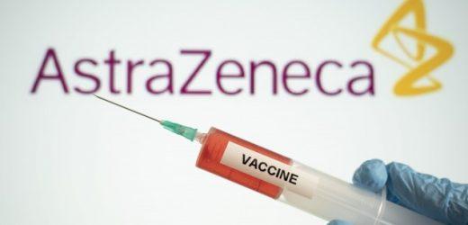 AstraZeneca stoppt Corona-Impfstoff-Studie