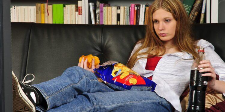Nährstoffmangel und Übergewicht: Fastfood nur als Ausnahme – Naturheilkunde & Naturheilverfahren Fachportal