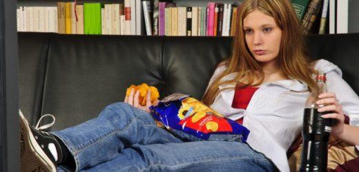 Nährstoffmangel und Übergewicht: Fastfood muss Ausnahme bleiben – Naturheilkunde & Naturheilverfahren Fachportal