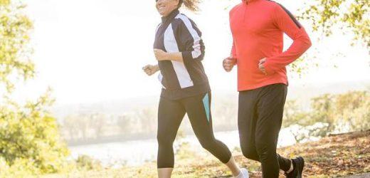 Abnehmen ab 30: Diese Tipps helfen dabei, Gewicht zu verlieren
