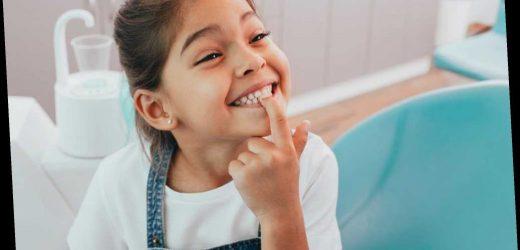 Karies ist bei Kindern häufiger als gedacht