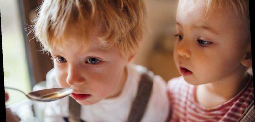 Rezeptfreie Medikamente: Das hilft Kindern gegen Husten, Schnupfen, Heiserkeit