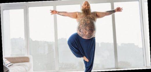Yoga und Meditation reduzieren chronische Schmerzen – Naturheilkunde & Naturheilverfahren Fachportal