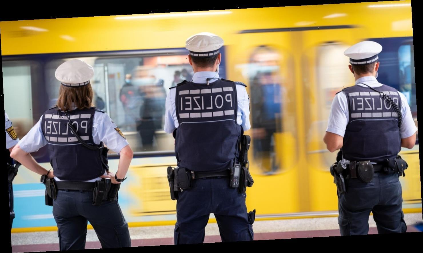 Bundespolizei meldete zuletzt mehr als 1100 Maskenverweigerer