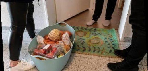 Positiver Nebeneffekt der Pandemie: Mehr Hilfsbereitschaft in Corona-Zeiten