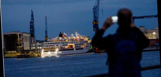 Hapag-Lloyd Cruises bietet wieder Landgänge bei Kreuzfahrten an