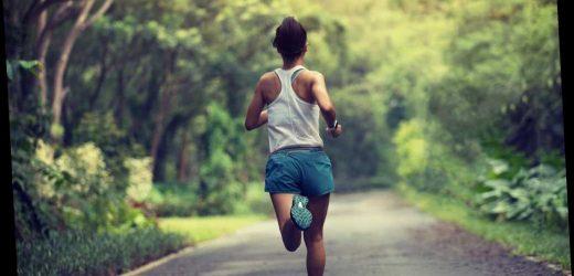 Menstruationsstörungen häufig bei jungen Sportlerinnen