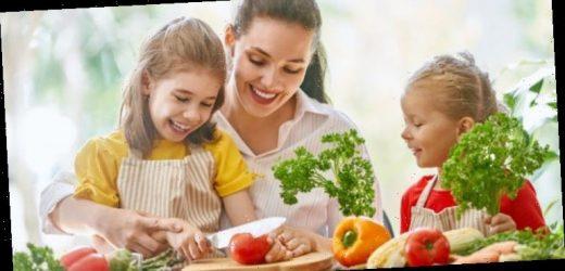 Essen Kinder ausreichend Obst und Gemüse? – Heilpraxis