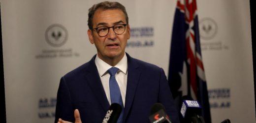 Nach 22 neuen Corona-Fällen: Australischer Bundesstaat verhängt strikten Lockdown