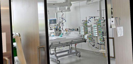 """Corona und der Personalmangel in Krankenhäusern: """"Es wird düster"""""""