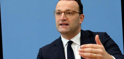 Noch kein Vertrag mit der EU: Spahn fürchtet Verspätung bei Auslieferung von Corona-Impfstoff