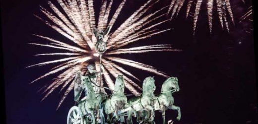 Keine Silvesterparty am Brandenburger Tor in diesem Jahr