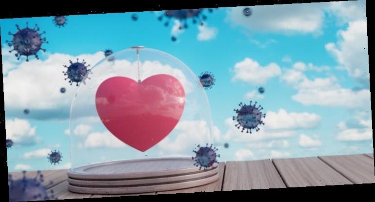 COVID-19 und Herzkrankheiten: So kommen Sie gesund durch den Winter – Heilpraxis