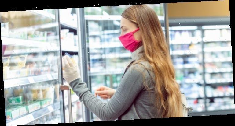 Rückruf-Aktion bei Rewe und Edeka: Aufstriche und Salate mit Salmonellen verseucht – Heilpraxis