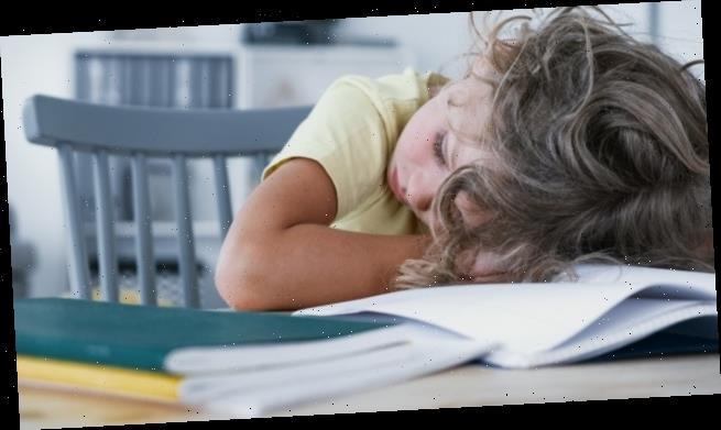 Schlafmittel bei Kindern und Jugendlichen