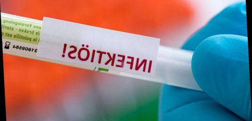 RKI meldet 21.237 Corona-Neuinfektionen und 1019 neue Todesfälle