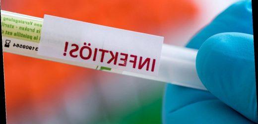 22.368 Fälle binnen 24 Stunden – Zahl der Corona-Infektionen in Deutschland überschreitet Schwelle von zwei Millionen