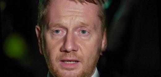 """Kretschmer: Längerer Lockdown in Sachsen """"unvermeidbar"""" – Begrenzt Thüringen Bewegungsradius?"""
