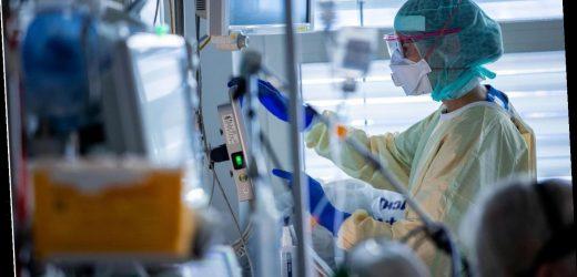 Intensivmediziner denkt, dass Corona bis Herbst gebändigt sein kann – unter einer Voraussetzung