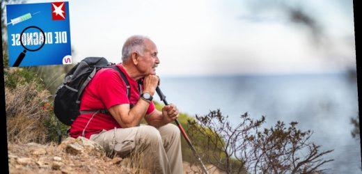 Ohnmachtsanfälle beim Wandern: Die verhängnisvolle Pause