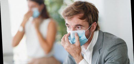Maskenhalter, Nasenbügel & Co: Praktische Gadgets für Atemschutzmasken
