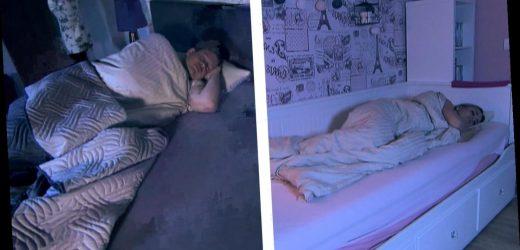 """""""Man fühlt sich wie ein Single"""" – Paar berichtet über Vor- und Nachteile vom getrennten Schlafen"""