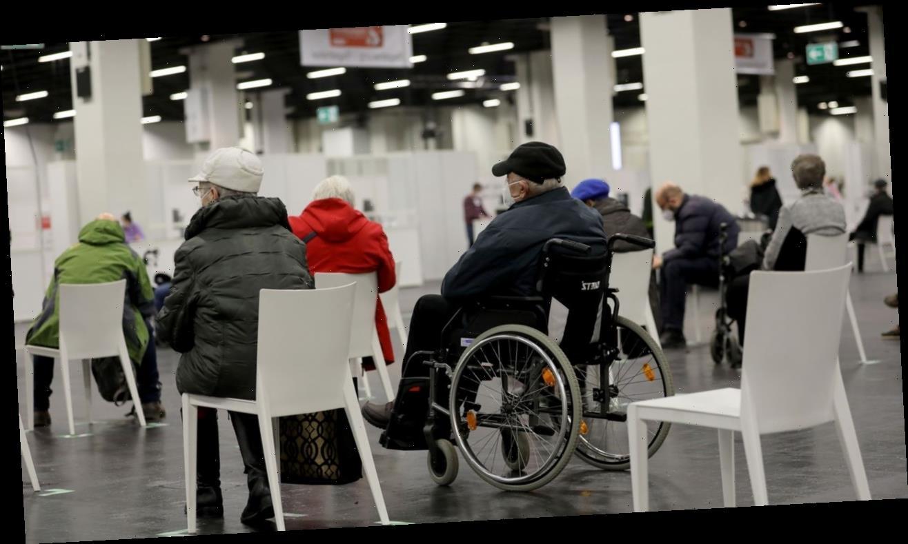 Corona: Warum auch ältere Menschen den AstraZeneca