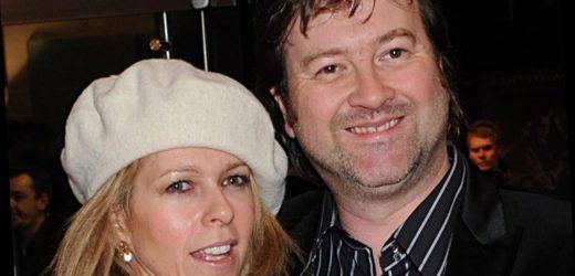 TV-Moderatorin filmte über Monate schweren Kampf ihres Mannes gegen das Coronavirus