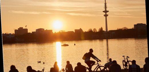 Ab Karfreitag: Hamburger Senat beschließt nächtliche Ausgangsbeschränkung