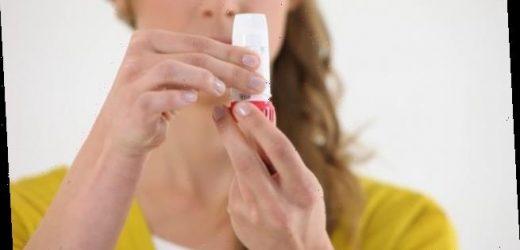 Hilft ein Asthmaspray gegen Verschlimmerung von COVID-19?