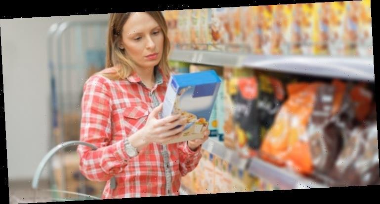 Müsli-Rückruf wegen schädlichen Pflanzenschutzmittel-Rückständen – Heilpraxis