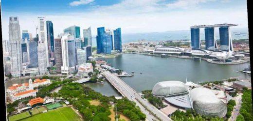 Singapur Spitzenreiter, Deutschland Mittelfeld: Ranking zeigt Unterschiede der Länder bei Pandemie-Bekämpfung