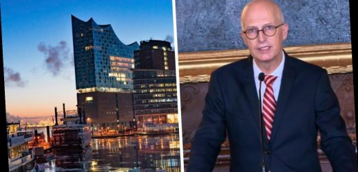 Ausgangssperre soll fallen – Hamburgs Bürgermeister legt Öffnungsplan vor