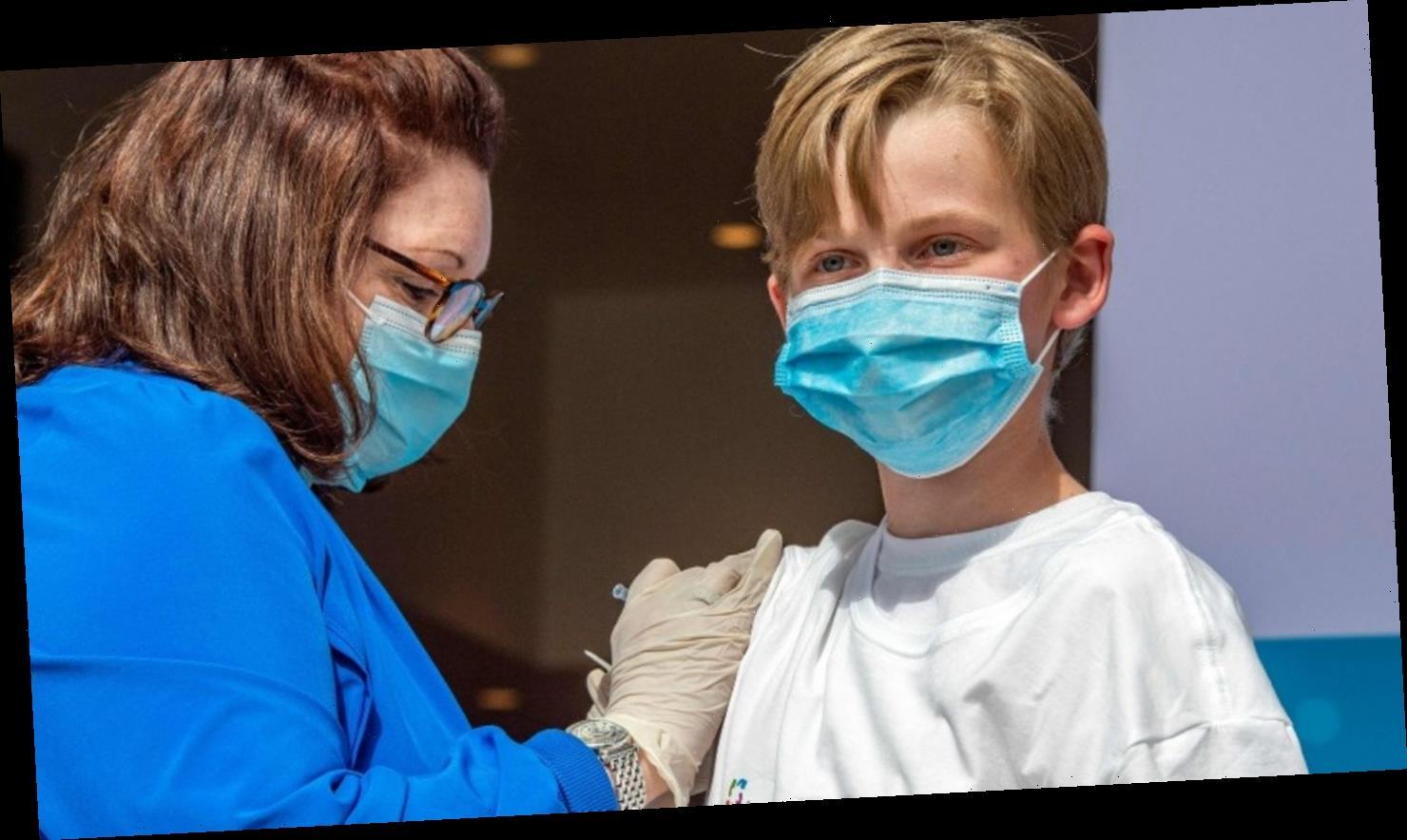 EMA gibt grünes Licht für Biontech/Pfizer-Impfstoff für Kinder ab 12 Jahren