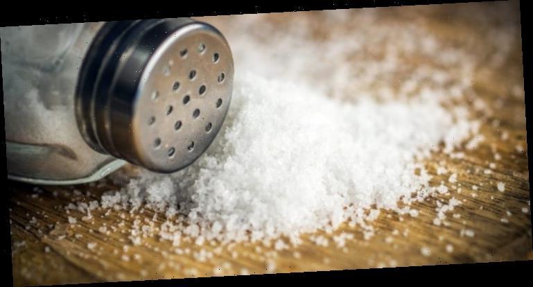 Ernährung: Salz bremst Fresszellen aus – Heilpraxis