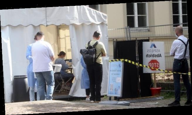 Bürgertests: AVWL kritisiert Pläne für geringere Testvergütung